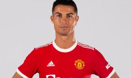 Cristiano Ronaldo return to Man United