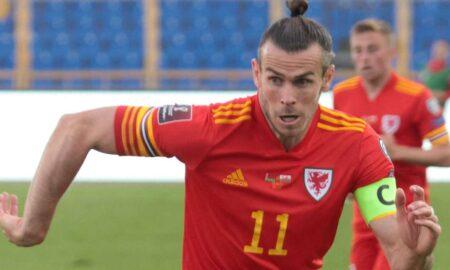 Gareth Bale win over Belarus