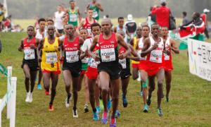 World Athletics moves World Cross Country Championship