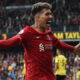 Firmino's hat-trick sees off Watford at Vicarage Road stadium