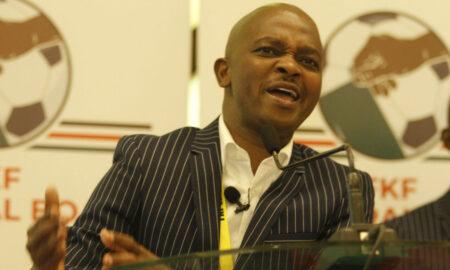 Nick Mwendwa roasted over 'Kenya has no talent' claim