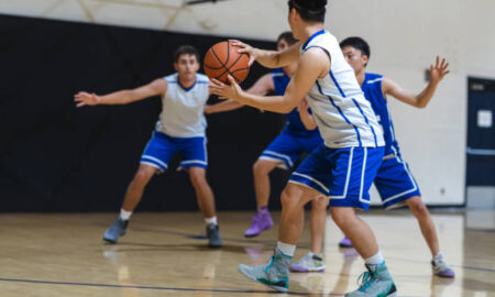 Virtual tactical training in basketball